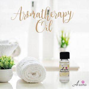 Aromatherapy-Oil
