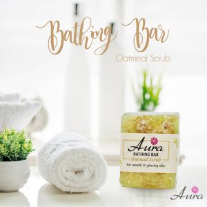 Bathing-Bar-Oatmeal-Scrub