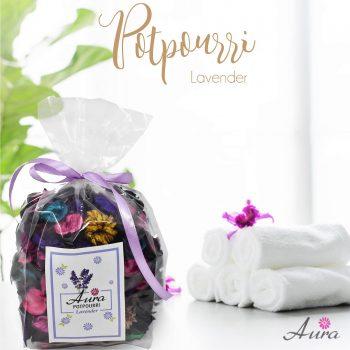 Potpourri-Lavender