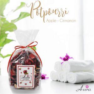 Potpourri-Apple-Cinnamon